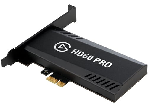 Elgato Game Capture Card HD60 Pro