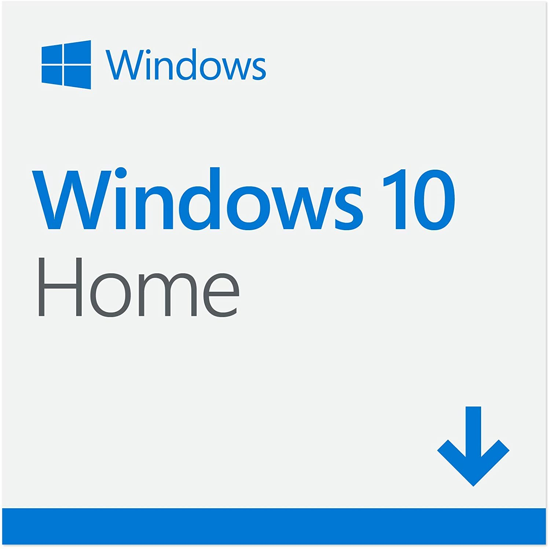 windows 10 home image