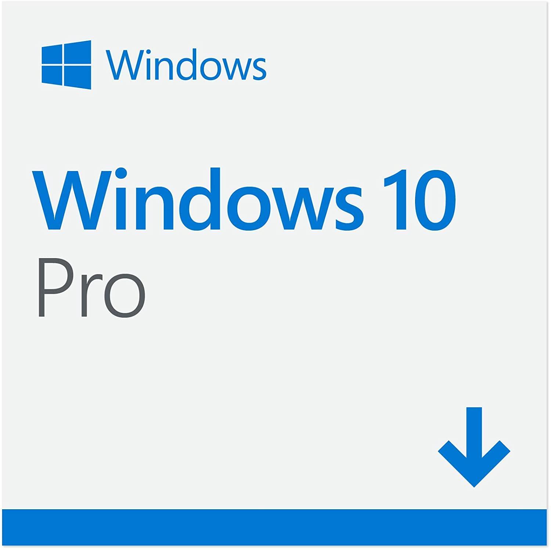 windows 10 pro edition image
